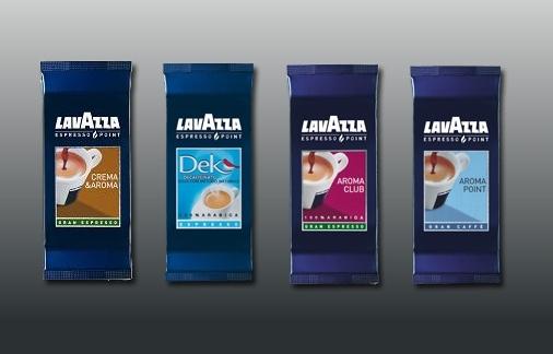 Lavazza Espresso Point Espresso Capsules