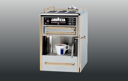 Lavazza Espresso Point Machine